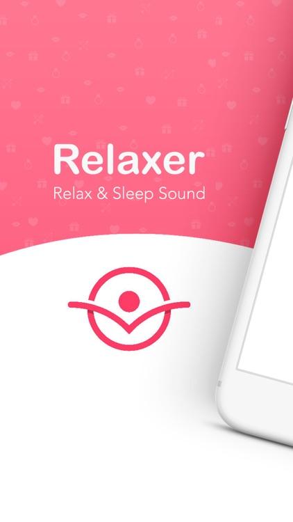 Relaxer - Relax & Sleep Sound