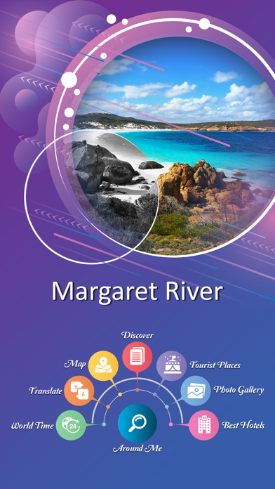 Margaret River Tourism screenshot 2