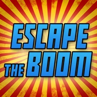 Codes for Escape the BOOM Hack