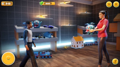 Supermarket Shopping Mall Game screenshot 2