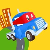 Codes for Car City World: Montessori Fun Hack
