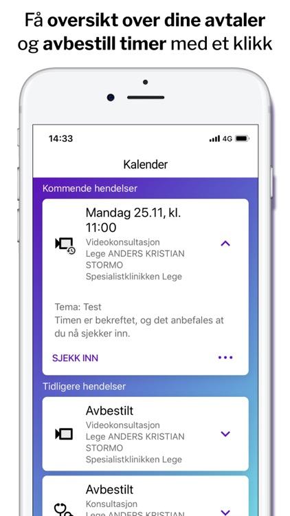 Helseboka screenshot-6