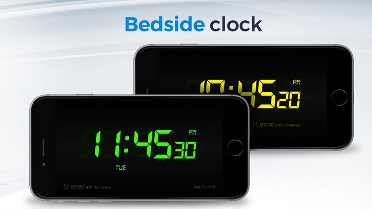Alarm Clock for Me - Wake Up! screenshot-4