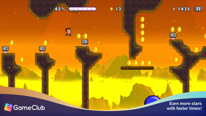 Mikey Shorts - GameClub screenshot 3