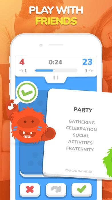 download eTABU - Social Game indir ücretsiz - windows 8 , 7 veya 10 and Mac Download now