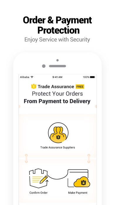 Alibaba Com B2b Trade App For Android Download Free Latest Version Mod 2020 You can now easily buy on alibaba from your phone. baixarapk gratis
