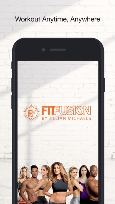 FitFusion Workoutsのおすすめ画像1