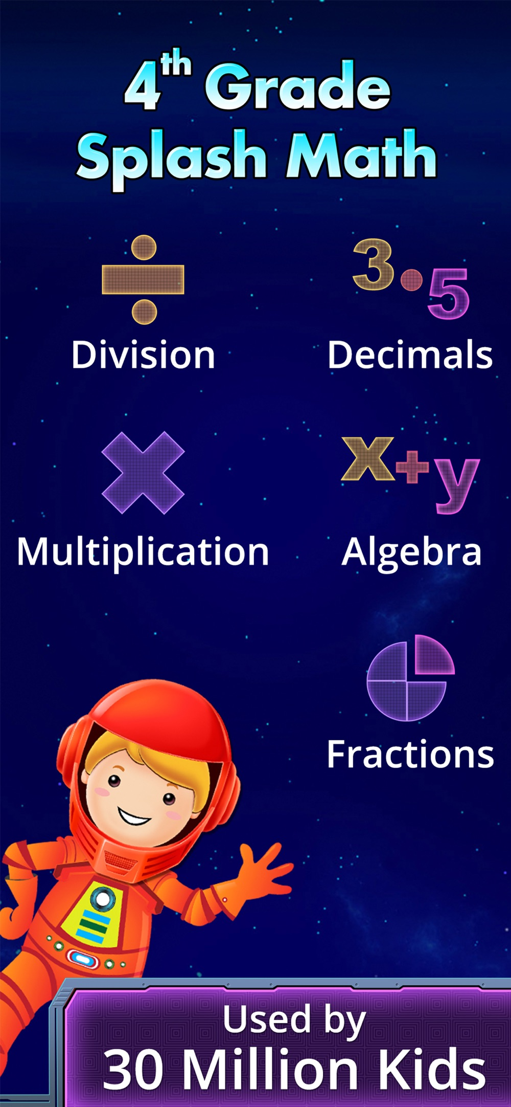 4th Grade Math Games for Kids Cheat Codes