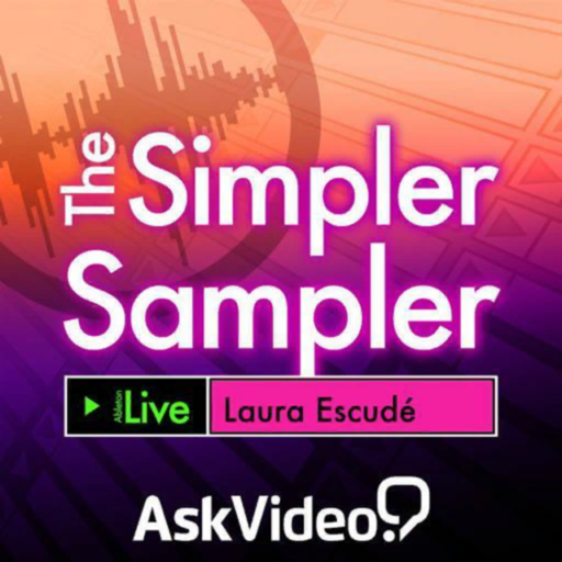 Intro for Simpler Sampler