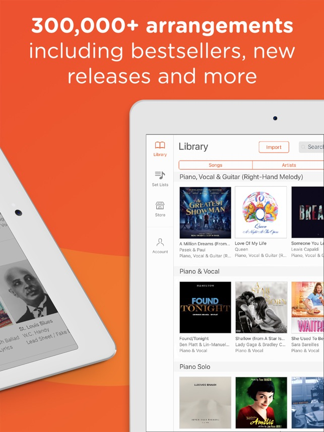 Sheet Music Direct on the App Store