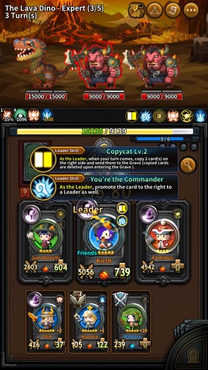 Triple Fantasy screenshot-4