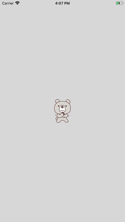Naughty Bear Stickers