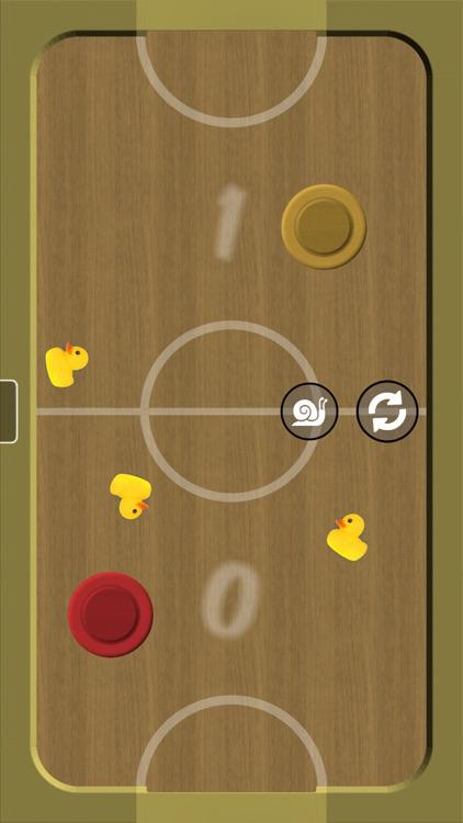 Dumb Air Hockey Championship screenshot-6