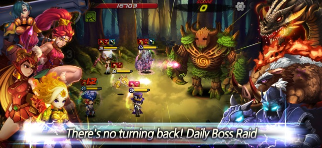 How to hack Wonder Tactics for ios free