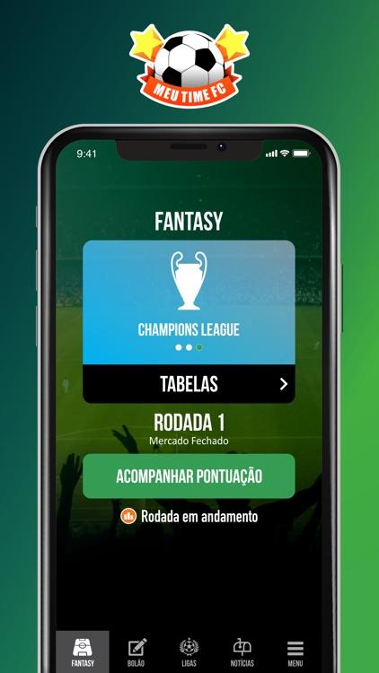 Meu time FC screenshot-5