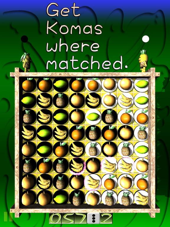 Pinea's Match Reversal screenshot 6