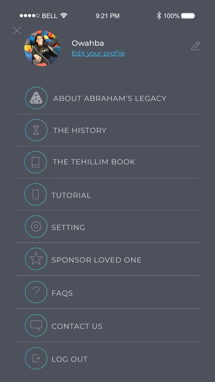 Abraham's Legacy
