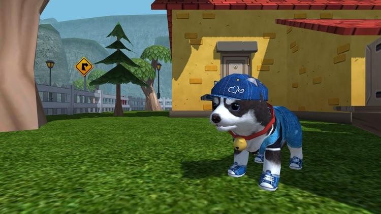 Dog Simulator - Animal Life screenshot-3
