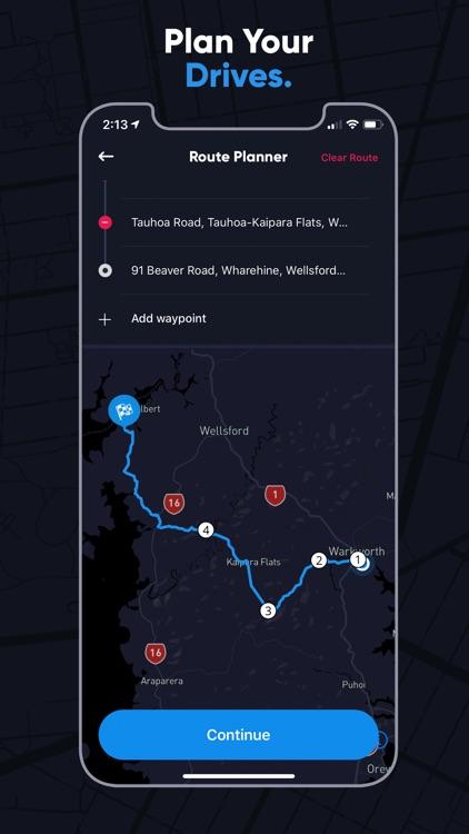 Turnout Navigation & Convoys screenshot-3