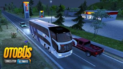 Otobüs Simulator : Ultimate iphone ekran görüntüleri
