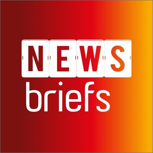 NewsBriefs: Today's world news