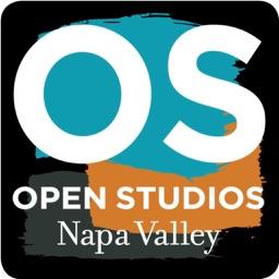 Open Studios Napa Valley
