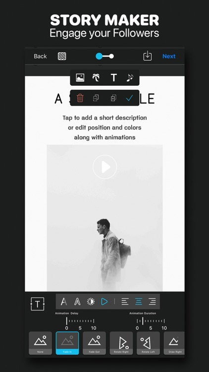 Story Studio & Ad Maker