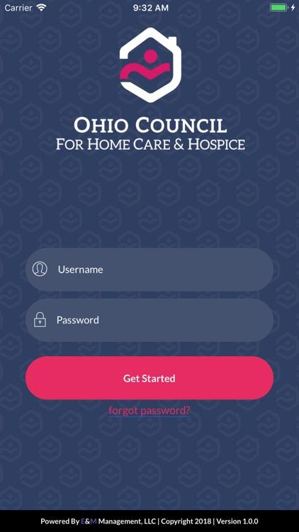 OCHCH Annual Conference 2018