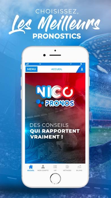 download NicoPronos.fr apps 1