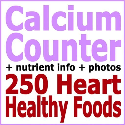 Calcium Counter & Tracker