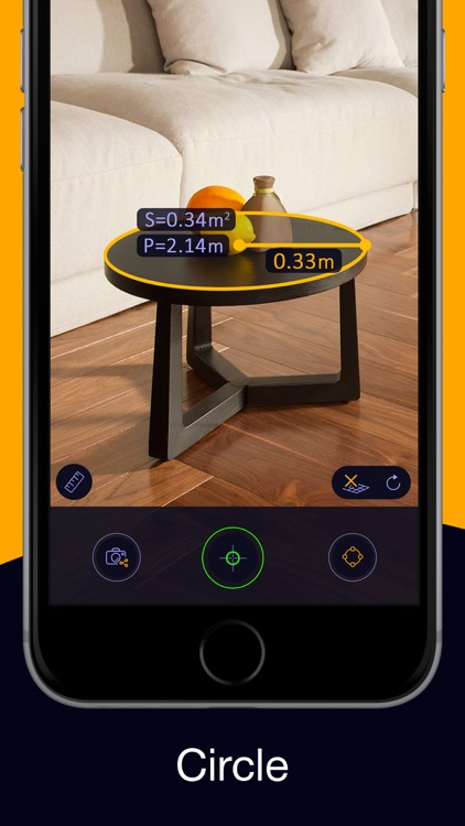 AR Ruler App – Tape Measure screenshot-6