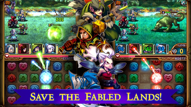Fable Age screenshot-1