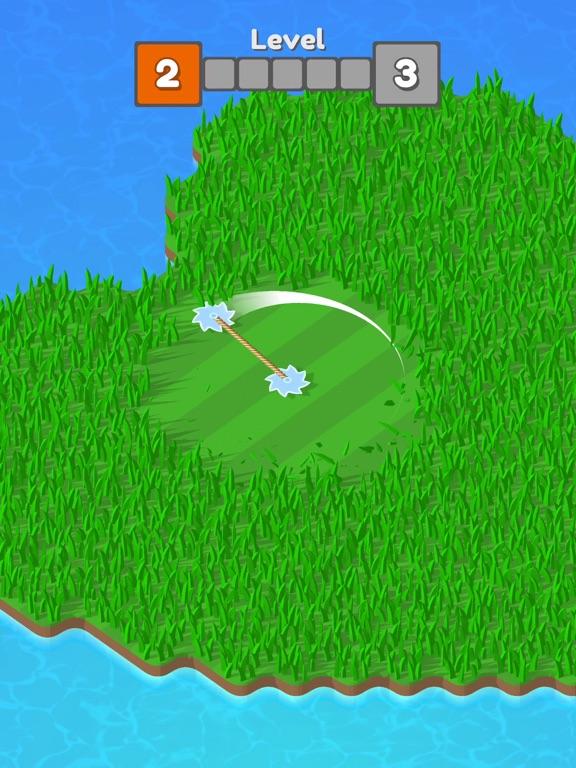 Screenshot #2 for Grass Cut