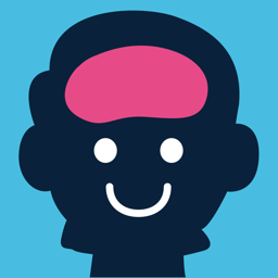 Ícone do app Brainbean - Brain Games