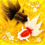 Wa Kingyo - Goldfish Pond icon