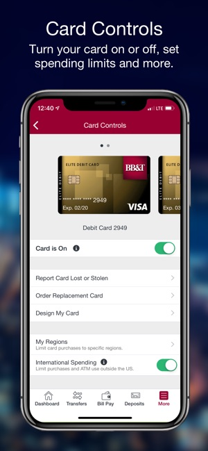 U by BB&T on the App Store