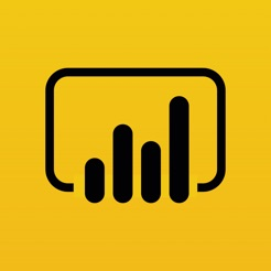 Microsoft Power BI on the App Store