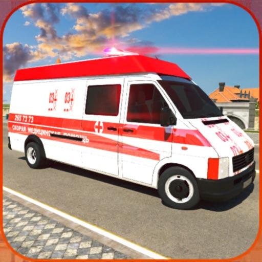 Gitex Ambulance Rescue Duty