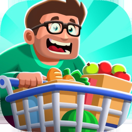 Download Idle Supermarket Tycoon - Shop free for iPhone, iPod and iPad