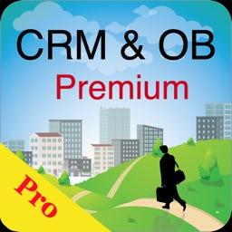 MBA CRM & OB