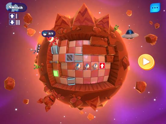 ChuChu Rocket! Universe screenshot 14