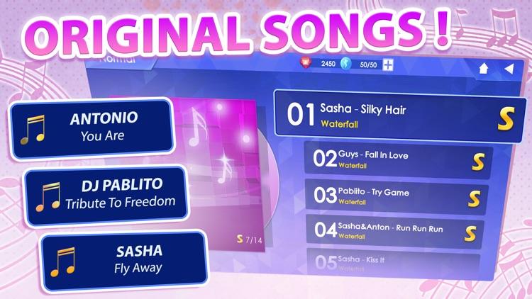 Dance the Rhythm Game screenshot-3