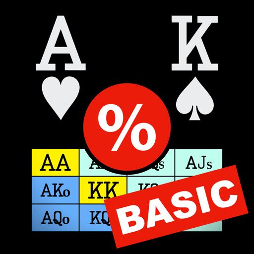 PokerCruncher - Basic - Odds for Mac