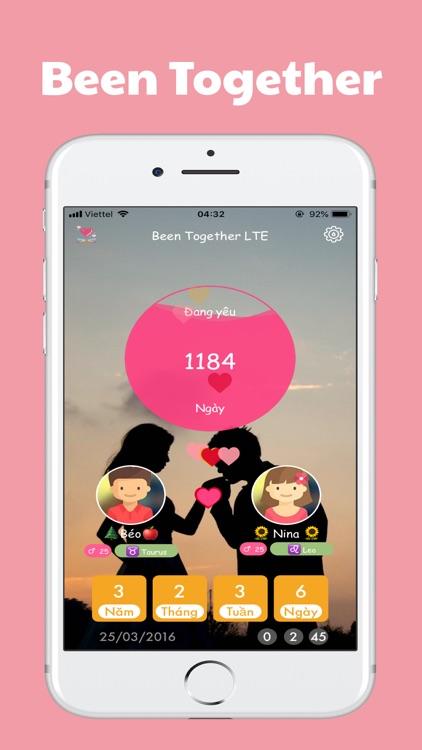 Been Together Pro screenshot-0
