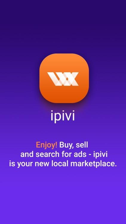 ipivi: Buy & Sell in Myanmar screenshot-3
