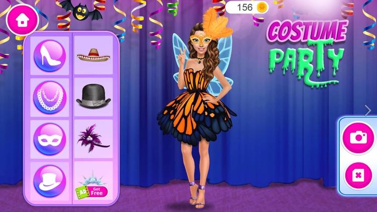 Hannah's Fashion World screenshot-7