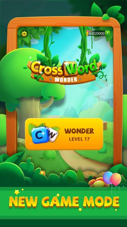 Crossword Wonder