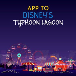 App to Disney's Typhoon Lagoon