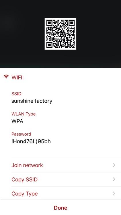Barcode + QR Code Reader screenshot-6