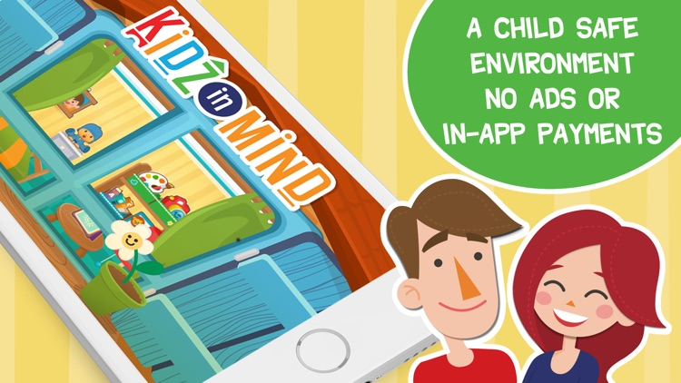 KidzInMind screenshot-0